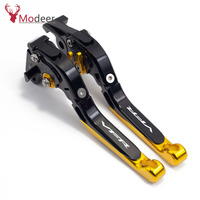 Hot sale Modified Motorcycle Accessories Brakes Clutch Levers Handle For Honda VFR750 VFR 750 1982 1983 1984 1985 1986