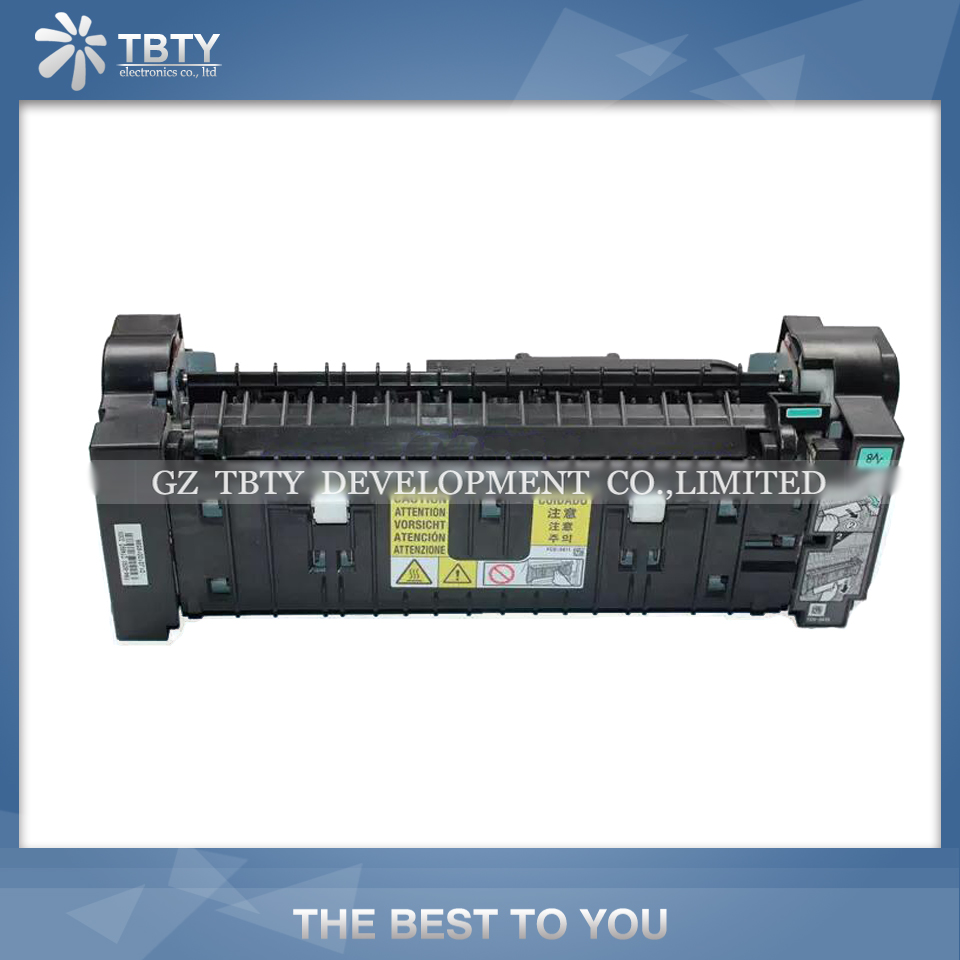 Printer Heating Unit Fuser Assy For Canon iR1730 iR1740 <font><b>iR1750</b></font> iR 1730 1740 1750 Fuser Assembly On Sale image
