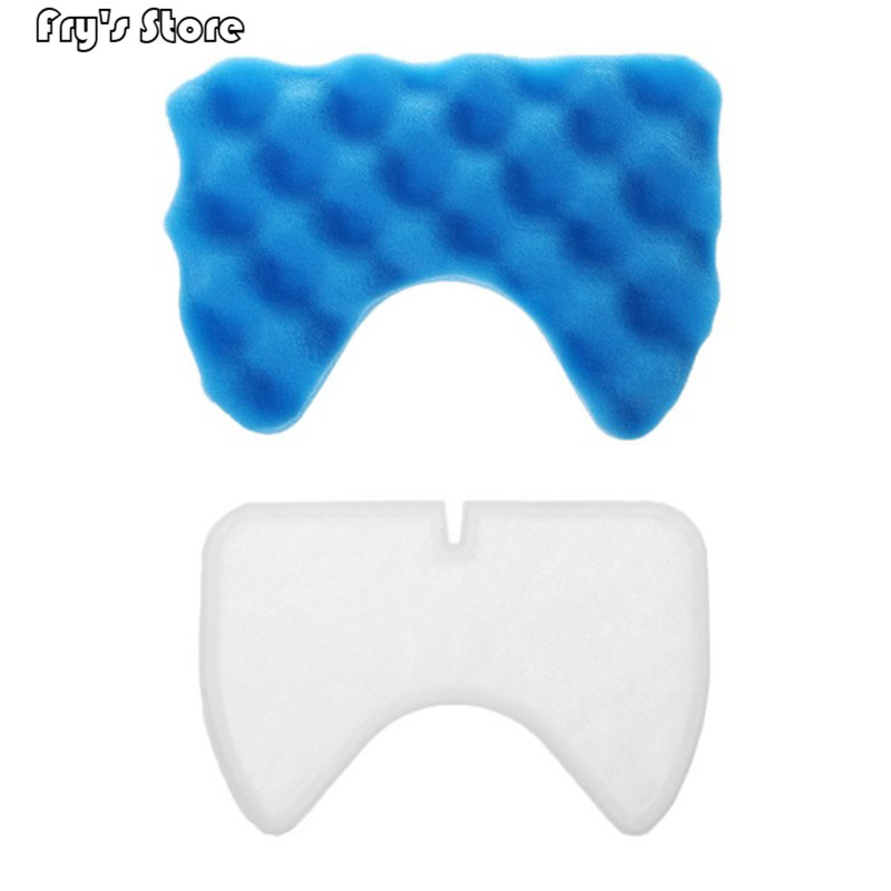 1set High Quality Vacuum Cleaner Accessories Parts Dust Filters Heap For Samsung Cup SC65 /66/67/68 Series