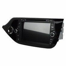 4 ГБ Оперативная память Восьмиядерный Android 8.0 автомобиль DVD GPS навигации мультимедийный плеер стерео для Kia Ceed 2013 2014 2015 hendunit