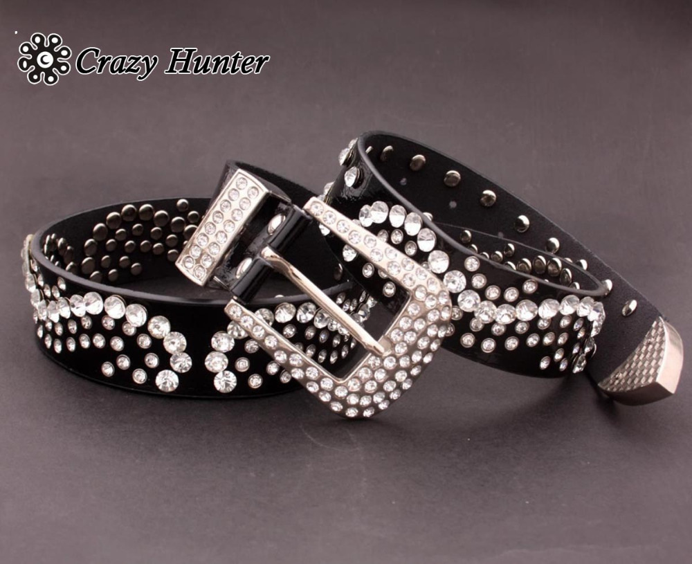 Buy bling western belt and get free shipping on AliExpress.com ecfbedc1be4f