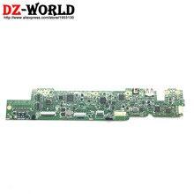Neue Original für Lenovo Thinkpad HELIX 20CG-20CH Tastatur Basis Bord Tastatur Anschluss Subcard 00JT551