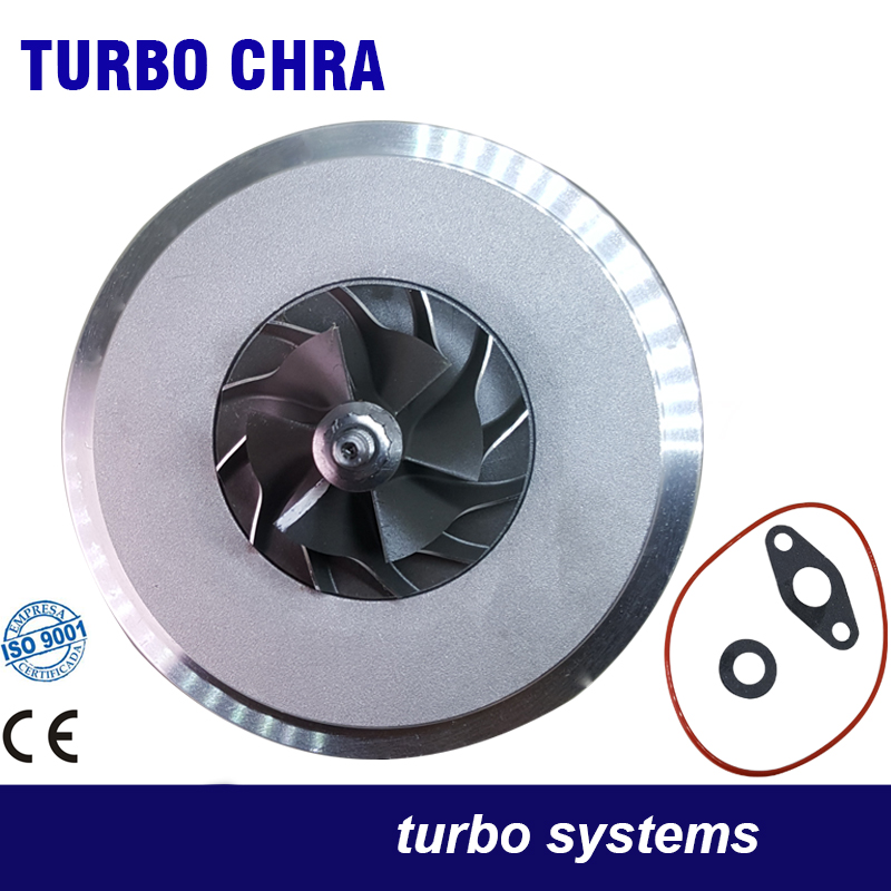 Turbo cartridge GT1646V Turbocharger chra 751851 751851-5004S 03G253014F 03G253014FX 038253056G for Audi Skoda VW Seat 1,9 TDI turbocharger chra cartridge core 06f145701e 53039880106 53039880105 06f145701d for audi seat vw 2 0tfsi tsi 1984cc 147kw