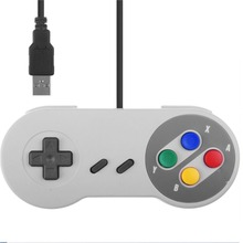 Buy 1pcs For Super For Nintendo Classic USB Game Control