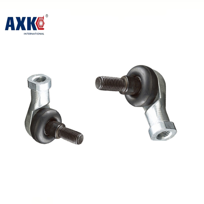 AXK Free Shipping High Qulity SQ10 RS 10mm Ball Joint Rod End Right Hand Tie Rod Ends Bearing SQ10RS free shipping 4pcs lot sq6 sq6rs 6mm ball joint rod end right hand tie rod ends bearing sq6rs