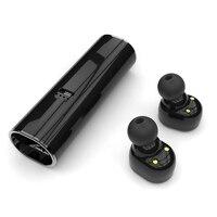 Mini Bluetooth Earphone Earbuds With 400mAh Charging Box TWS Binaural Stereo Wireless Earphone Headset For IPhone