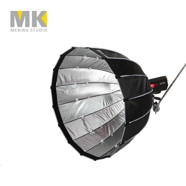 Selens 90cm Difusor Soft Box Hexadecagon מטריה Softbox בואן/BaoJia/Elinchrom הר Strobist ציוד סטודיו מקצועי