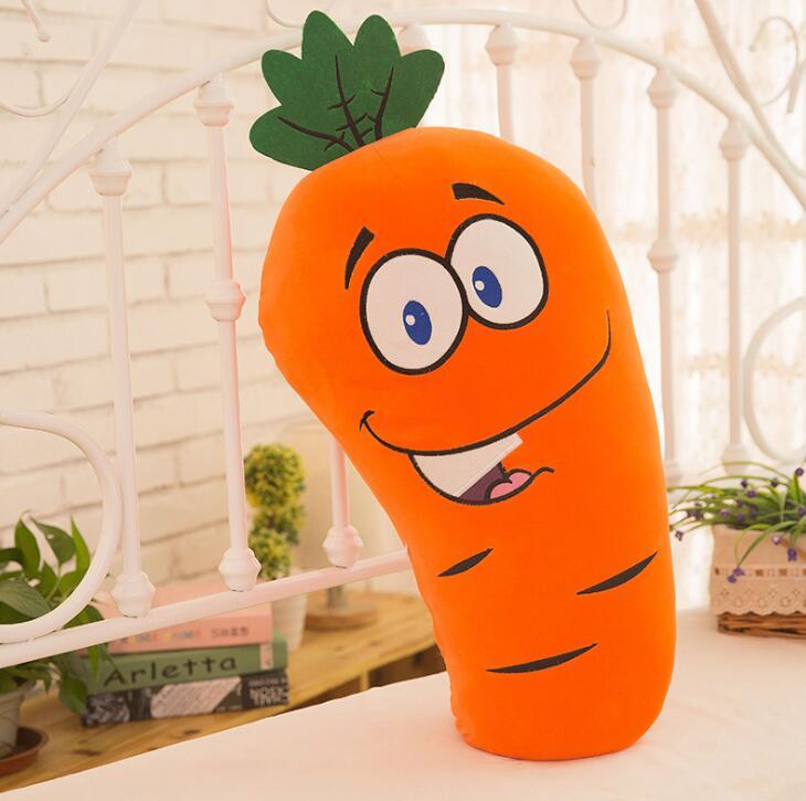 Zuinig Raap Pluche Wortel Squishy Fruit Kussen Zacht Speelgoed Groente Fruit Pluche Speelgoed Voor Meisjes We Hebben Lof Van Klanten Verdiend