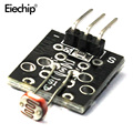 KY-018 photosensitive Optical Sensitive Resistance Light module detects resistor module for arduino diy kit sensor