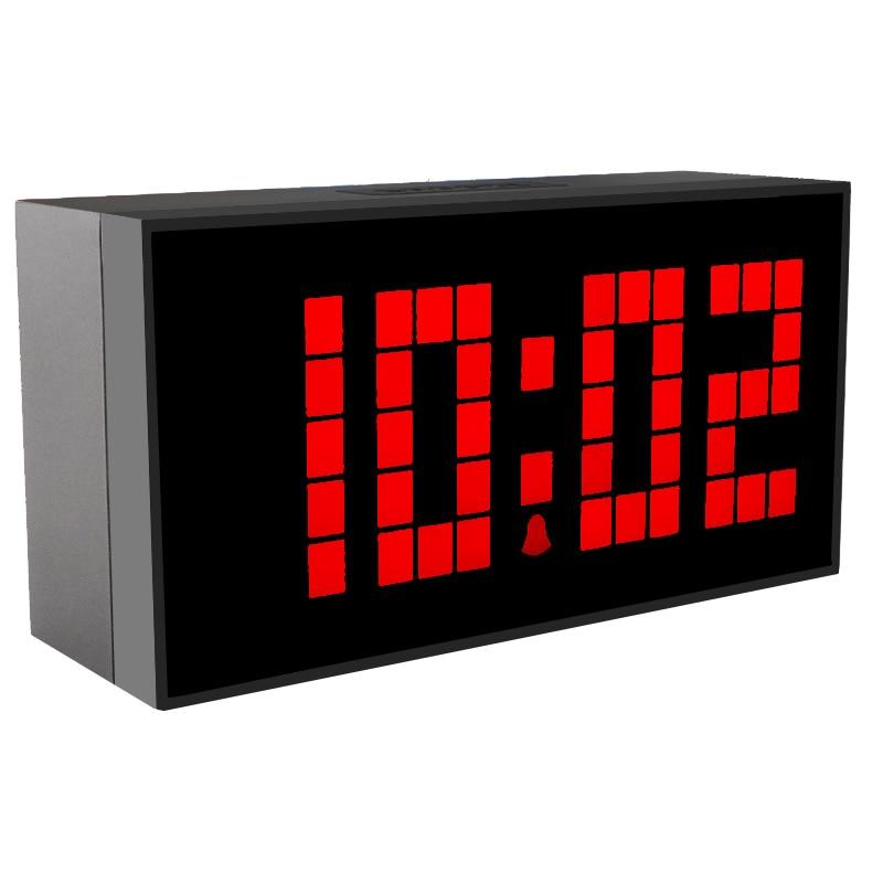 Ch Kosda 2016 Hot Modern Design Large Led Digital Alarm