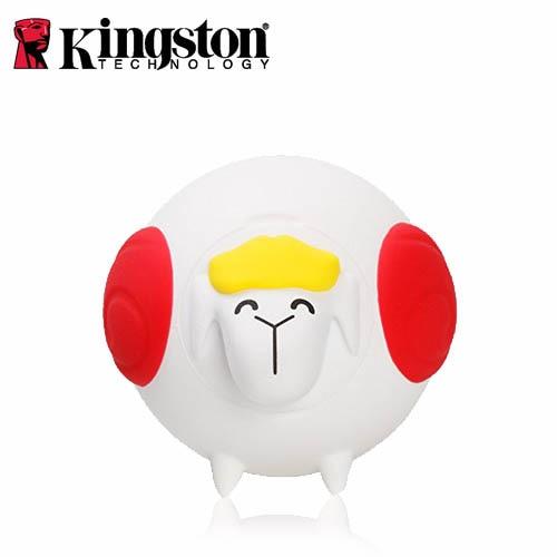 Kingston USB-Stick Cartoon Ram Limited Edition DTCNY15 2.0 16 GB - Externer Speicher