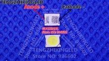 Uni Đèn Nền LED 1W 3V 1210 3528 2835 Trắng Mát MSL 628KSW Màn Hình LCD Có Đèn Nền Cho Tivi Ứng Dụng Truyền Hình