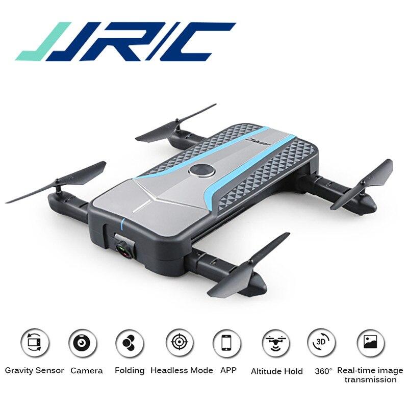 Здесь продается  In Stock JJRC H62 SPLENDOR Selfie Drone WIFI FPV With 720P Camera Optical Flow Positioning RC Quadcopter BNF Phone Control  Игрушки и Хобби