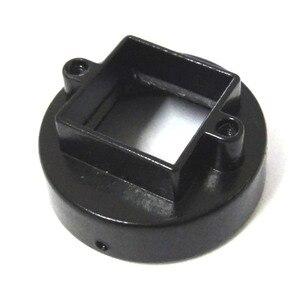 Металлическая плата видеонаблюдения, 50 шт., держатель Объектива CS для камеры видеонаблюдения, материнская плата + винт