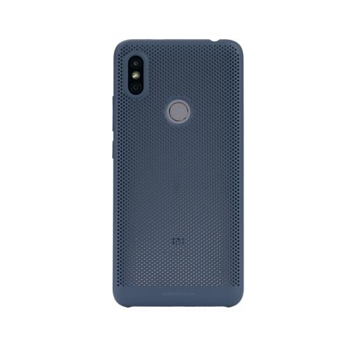 """Image 3 - Original Xiaomi Redmi S2 Case Cover Heat dissipation back Case 5.99"""" Cool Phone 1000 holes breathing Xiaom Redmi S2 S 2 PC shell-in Fitted Cases from Cellphones & Telecommunications"""