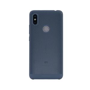 "Image 3 - המקורי Xiaomi Redmi S2 פיזור חום חזרה Case 5.99 ""טלפון מגניב 1000 חורים נשימה Xiaom Redmi S2 S 2 PC פגז"