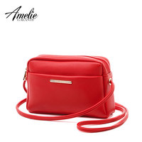 AMELIE GALANTI Ladies Small Bag Shoulder Messenger Fabric Soft And Convenient Fashion Quality Good Summer Special