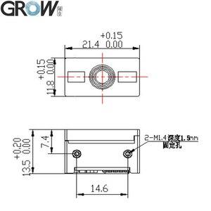 Image 5 - تنمو GM65 S 1D/QR/2D باركود ماسح ضوئي QR رمز قارئ قارئ شفرة التّعرّف وحدة