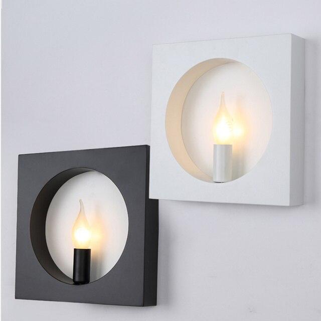 Parete moderna montato luce per soggiorno foyer camera da letto ...