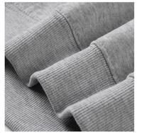 2017 осень-зиму на мода с надпись просто сделать это 3D письмо печати Taste Li хип-хоп костюмы пуловер кофты