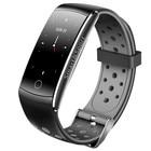 ①  Смарт-Часы Мужчины Женщины Z11C Bluetooth Фитнес-Часы Вызова Сердечного ритма Артериального Давления ✔