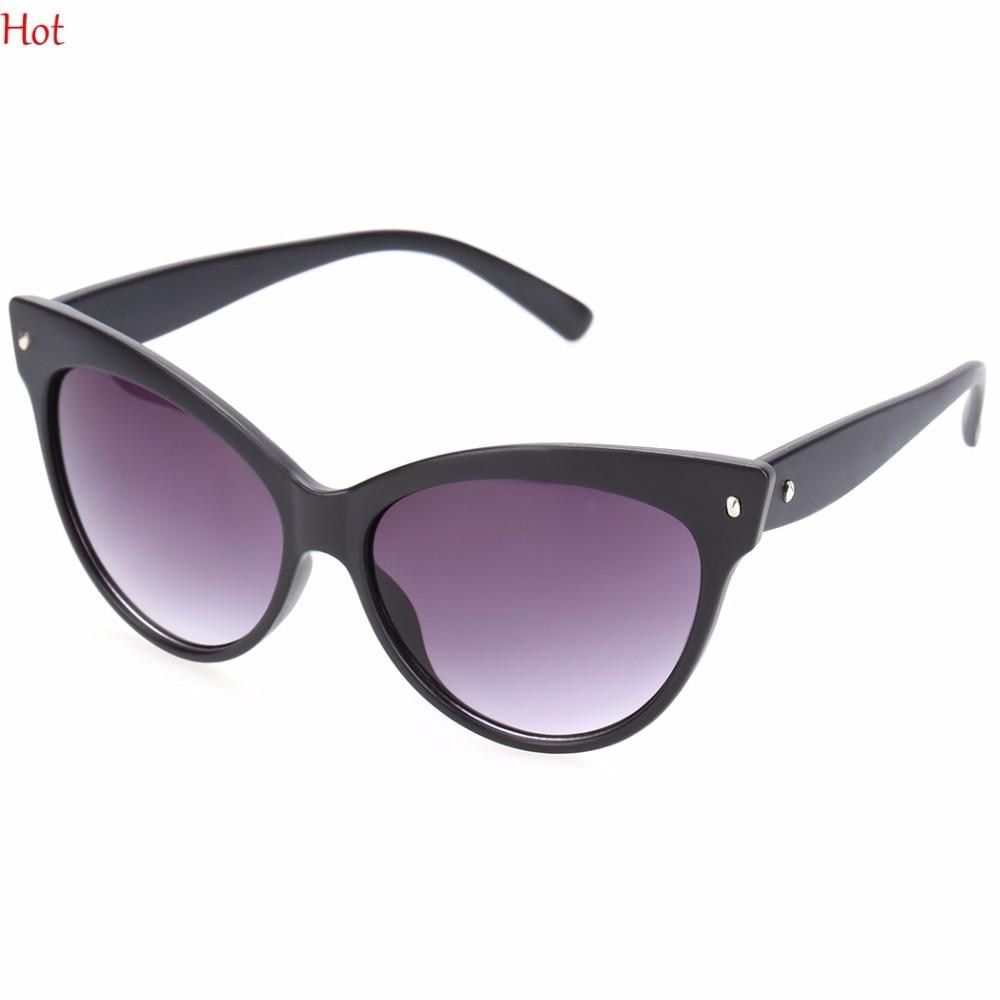 6844343e98 Unisex retro moda Gafas de sol lente vintage gafas Ojo de viaje gato Sol  Gafas para hombres mujeres al aire libre casual Gafas de sol sv005072