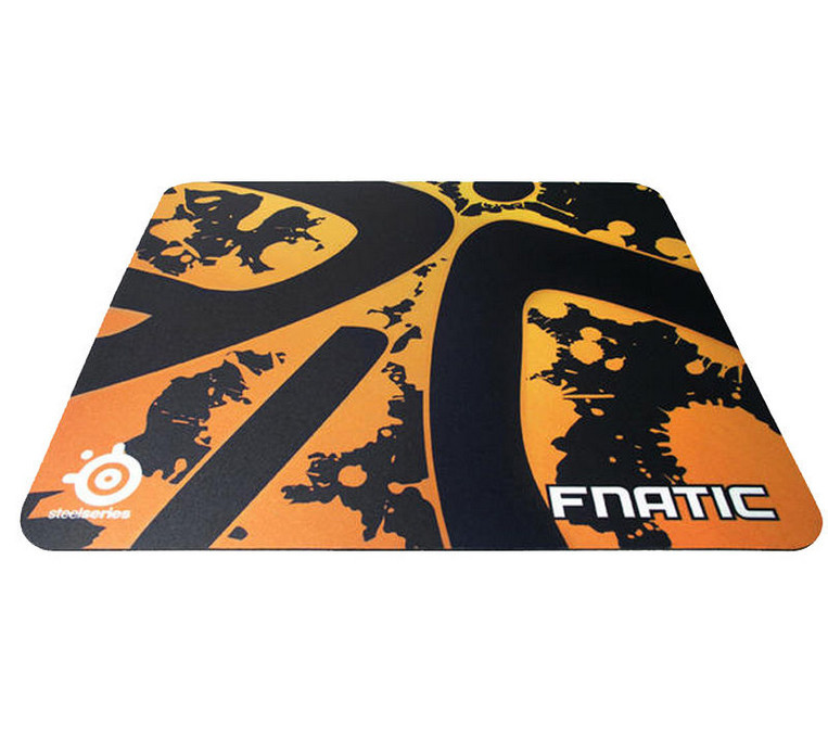 SteelSeries QcK Gaming Surface Mouse Pad Mouse Mat Unlocked