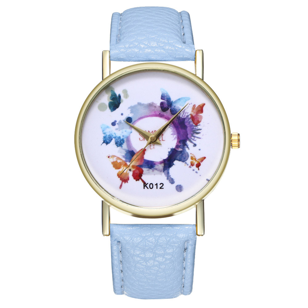 Dropshipping Butterfly Flower Women Watches Women Fashion Watch Quartz Elegant Dress Ladies Bracelet Relogio Feminino &FfDropshipping Butterfly Flower Women Watches Women Fashion Watch Quartz Elegant Dress Ladies Bracelet Relogio Feminino &Ff