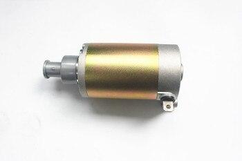 Starter Motor Engine Starter For SZK VL125 VL250 Intruder VL 125cc 250cc 125cc Motorcycle ATV Engine Parts