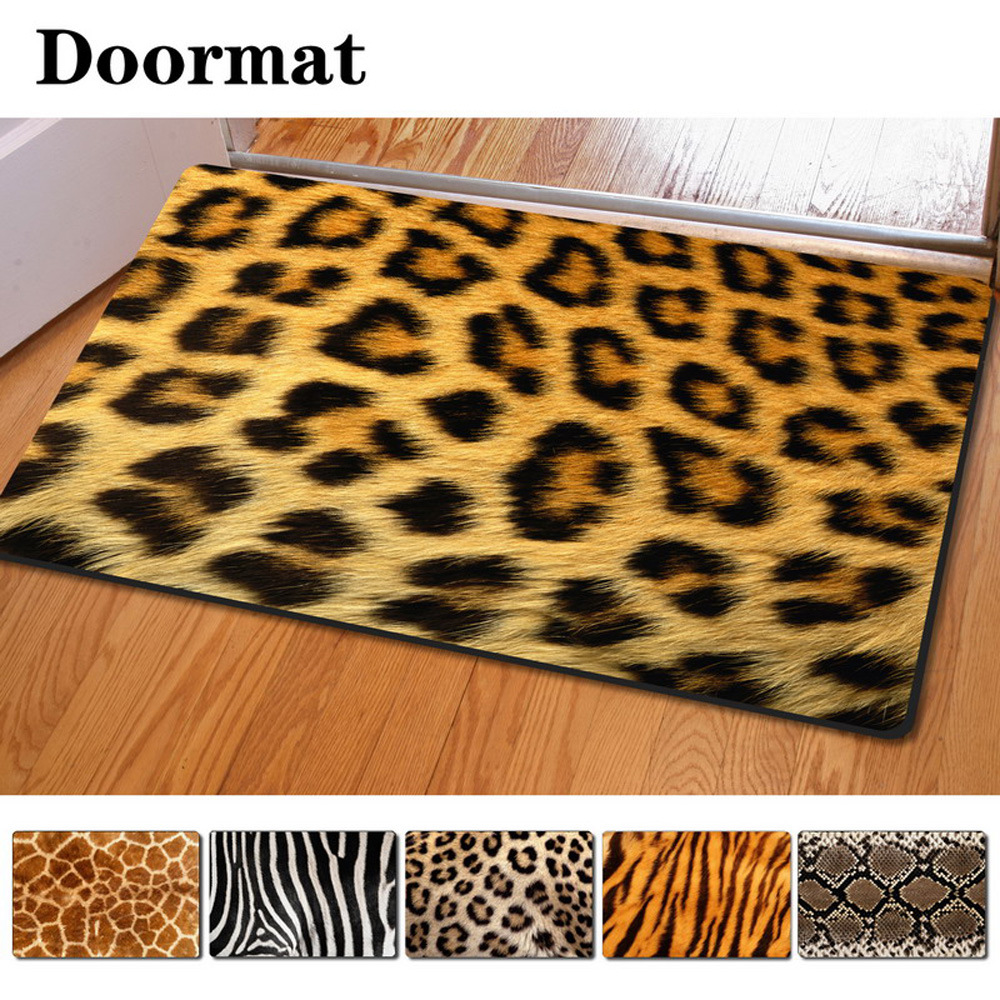 Zebra Bathroom Rug Popular Zebra Bathroom Rugs Buy Cheap Zebra Bathroom Rugs Lots