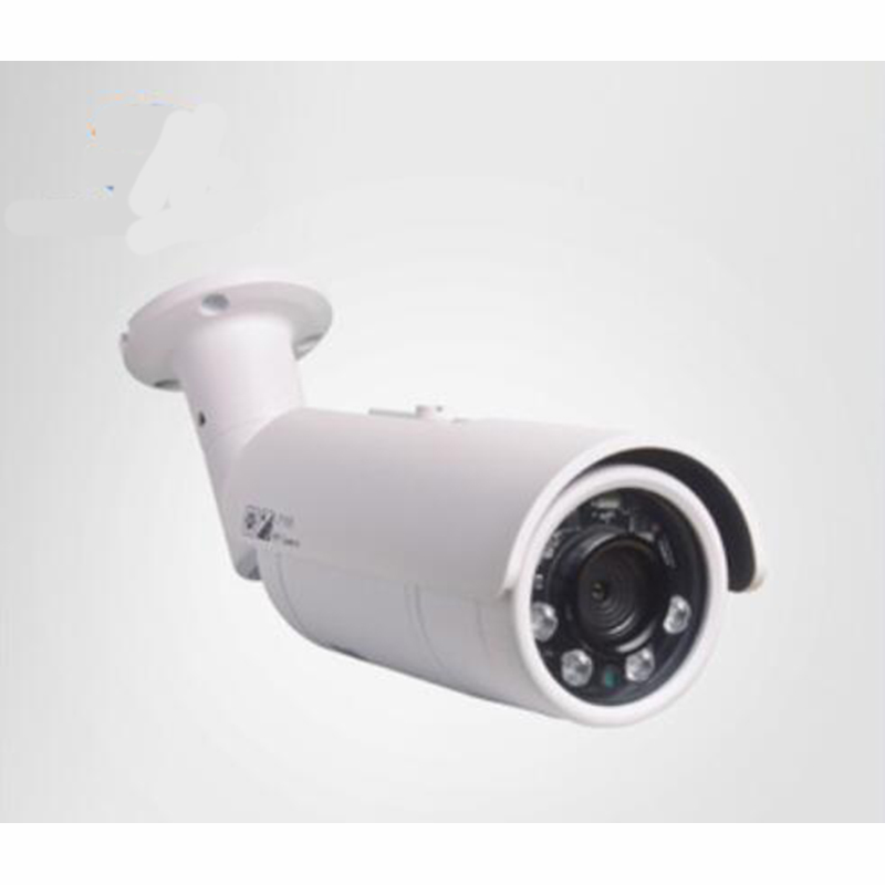 Security CCTV 2.8-12MM LENS 2.0 Megapixel 1080P Outdoor IR Bullet IP Camera POE IP66 cctv security 2 8 12mm lens 5 0 megapixel ip ir dome camera poe
