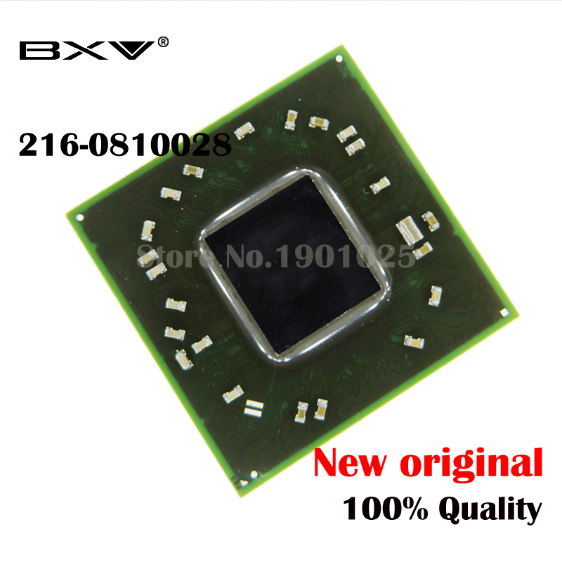 DC: 216-0810028 216 0810028  100% New original BGA ChipsetDC: 216-0810028 216 0810028  100% New original BGA Chipset