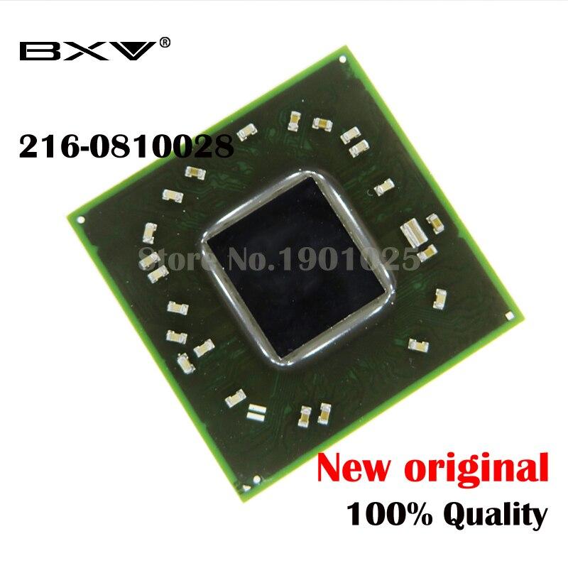 DC: 216-0810028 216 0810028 100% Nuovo originale BGA ChipsetDC: 216-0810028 216 0810028 100% Nuovo originale BGA Chipset