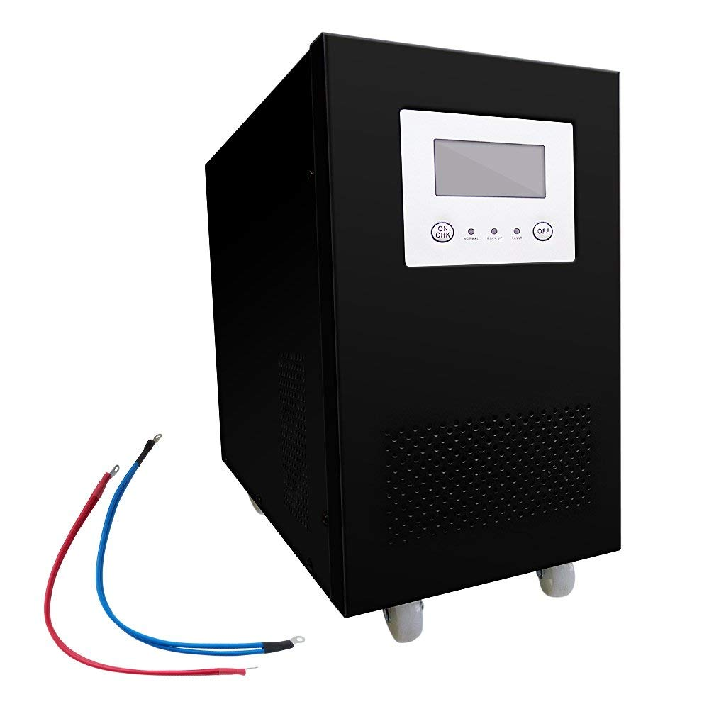 Tumo Int 4000W Low Frequency Pure Sine Wave Inverter Charger