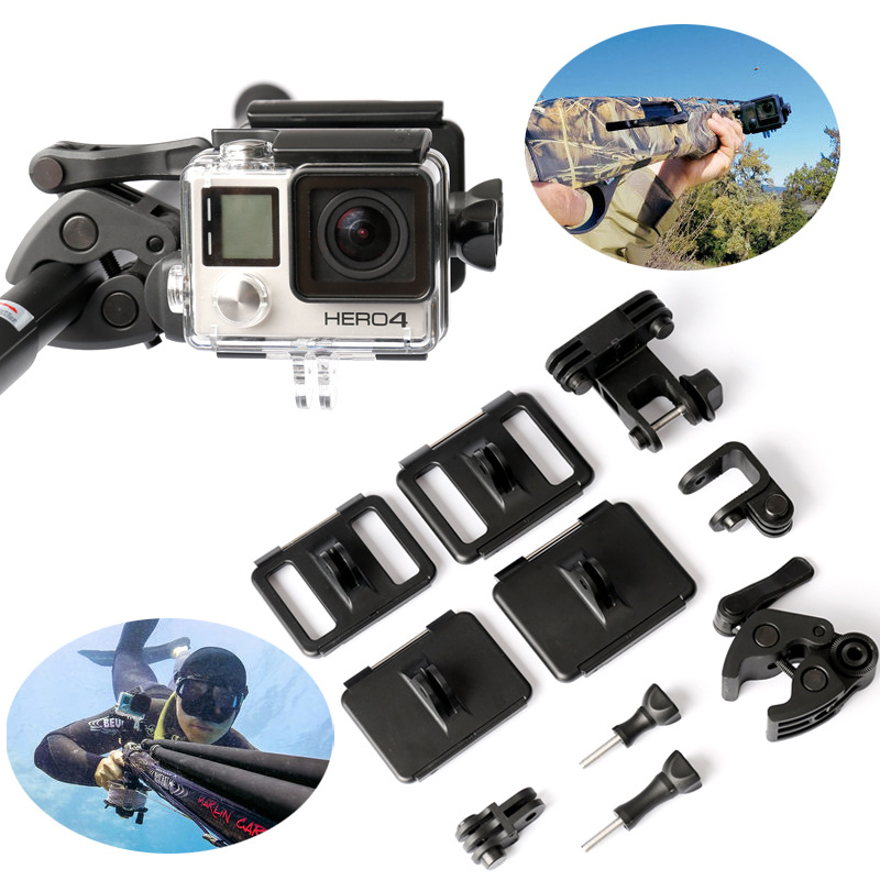 all-metal hd 720p hunting gun camera shoot camcorder