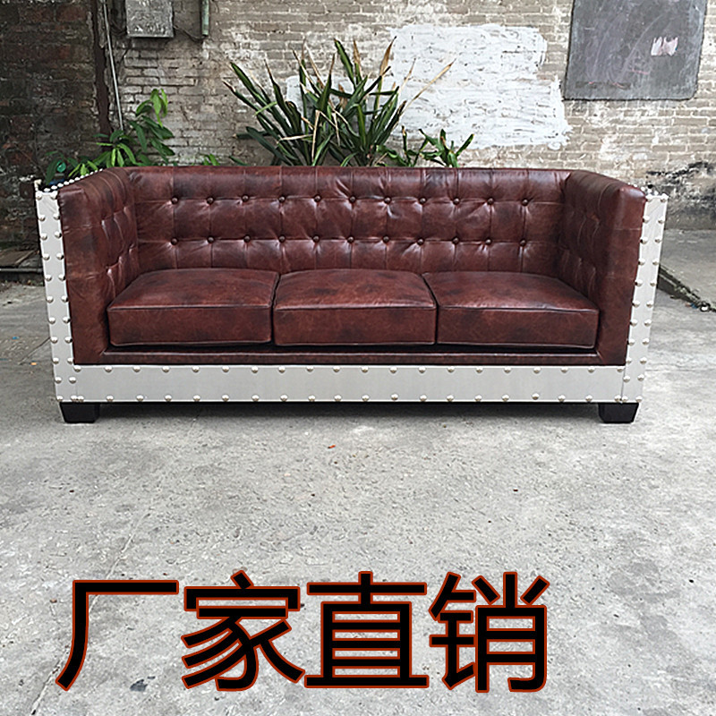 Miraculous Habitat Aluminum Perseverance Leather Sofas Aviation Caraccident5 Cool Chair Designs And Ideas Caraccident5Info