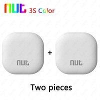 NUT Color 2 3 3s Smart Finder Key Finder Wireless Bluetooth Tracker Anti Lost Alarm Smart