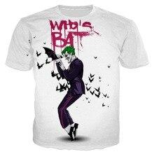 PLstar Cosmos Funny Joker Whos BAT 3D Print Fashion Hoodies Women/Mens Casual Hero Hooded Sweatshirt Tee Tops