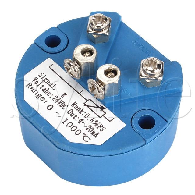 Aliexpress.com : Buy Industrial K type thermocouple Temperature ...