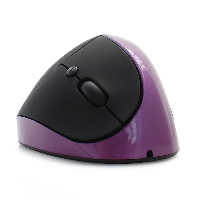 Wireless Vertical Mice USB 2.0