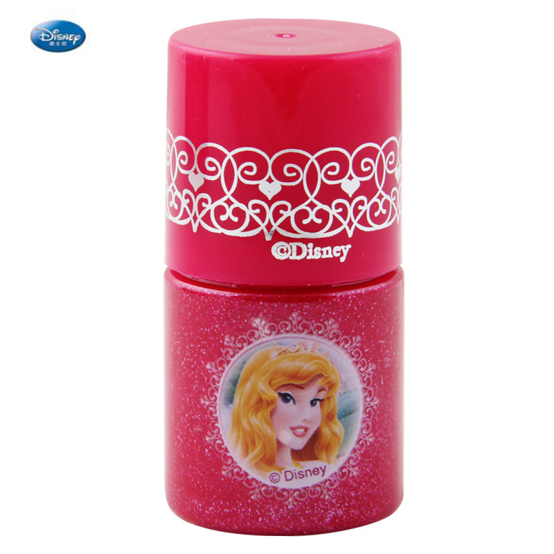 Disney Water Soluble Fingerprint Kids Cosmetic Makeup Girl Show Toys For Children Gifts Nail Polish pretend play frozen in Housekeeping Toys from Toys Hobbies