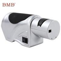 DMD Manuelle Tragbare Küche Messerschärfer Zwei-bühne Diamant Wolfram Stahl Keramik Messer Schärfen Hochwertige Küchenwerkzeug