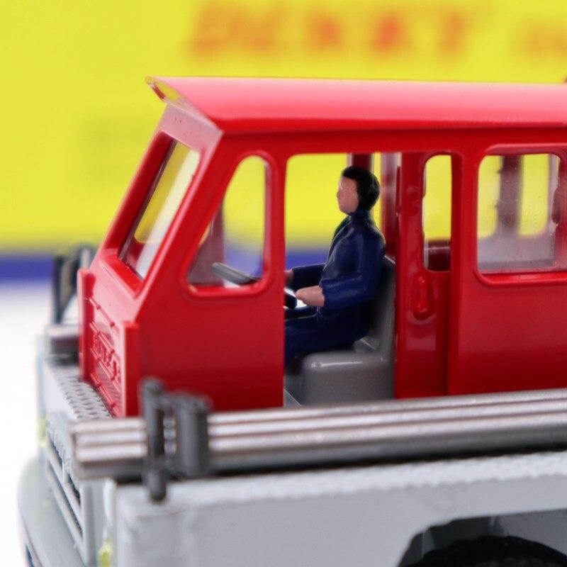 Atlas 1 43 dinky brinquedos 885 caminhão