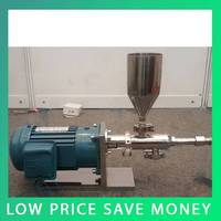 0.2KW Quantitative Dosing Pump Food Grade Sanitary Screw Pump