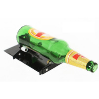 DIY Glass Can Wine Bottle Cutter Cutting Tool Kit Adjustable Cutters Stainless Steel Anti Slip Bottom
