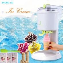 Buy ice cream cone making machine and get free shipping on ice cream maker diy ice cream making machine ice cream cone machinechina ccuart Images