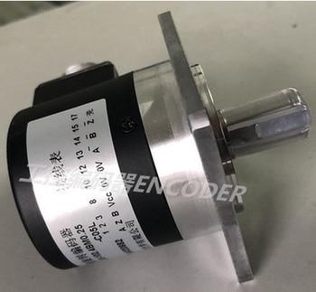 FREE SHIPPING B-ZXF-F-L30-102.4BM0.25-C05L Digital control spindle photoelectric encoder