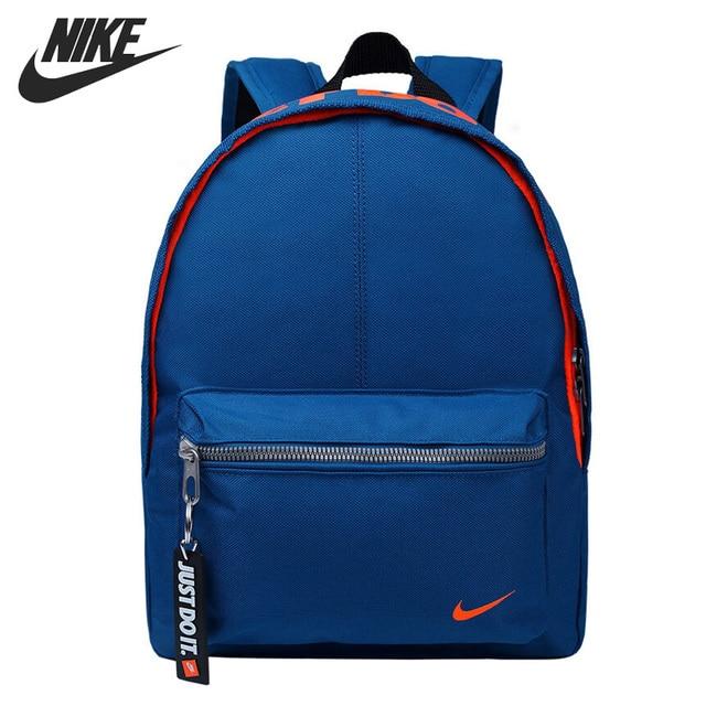 cc082c60f Original New Arrival NIKE CLASSIC BASE BKPK Unisex Backpacks Sports Bags