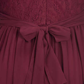 Pink Long Bridesmaid Dresses plus size 22W 24W 26W 2019 Vestido longo Scoop Neck Wedding Party Gowns Cheap Women Bridesmaid Dres