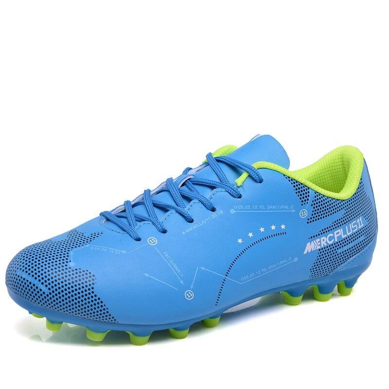 Crampons de Football pour hommes chaussures de Football pour adultes professionnels chaussures de Football pour adultes en plein air chaussures de Football Superfly V SX JR 2017 bottes de Football